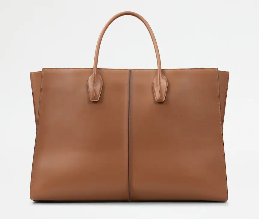 Maxi Holly Bag von Tods, Foto: Tods